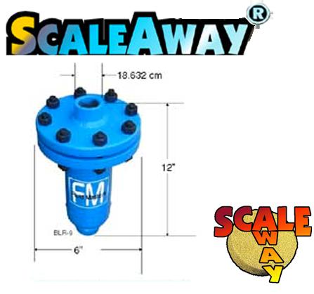 Boiler Filtration System