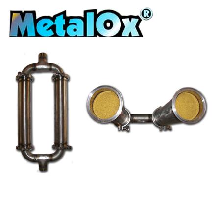 MetalOx Profile