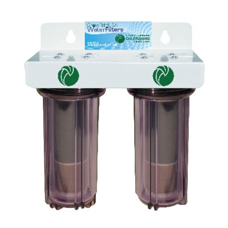 Grow2o Garden Water Filter For Chloramine Treated Municipal Or Well Water Indoor Outdoor System