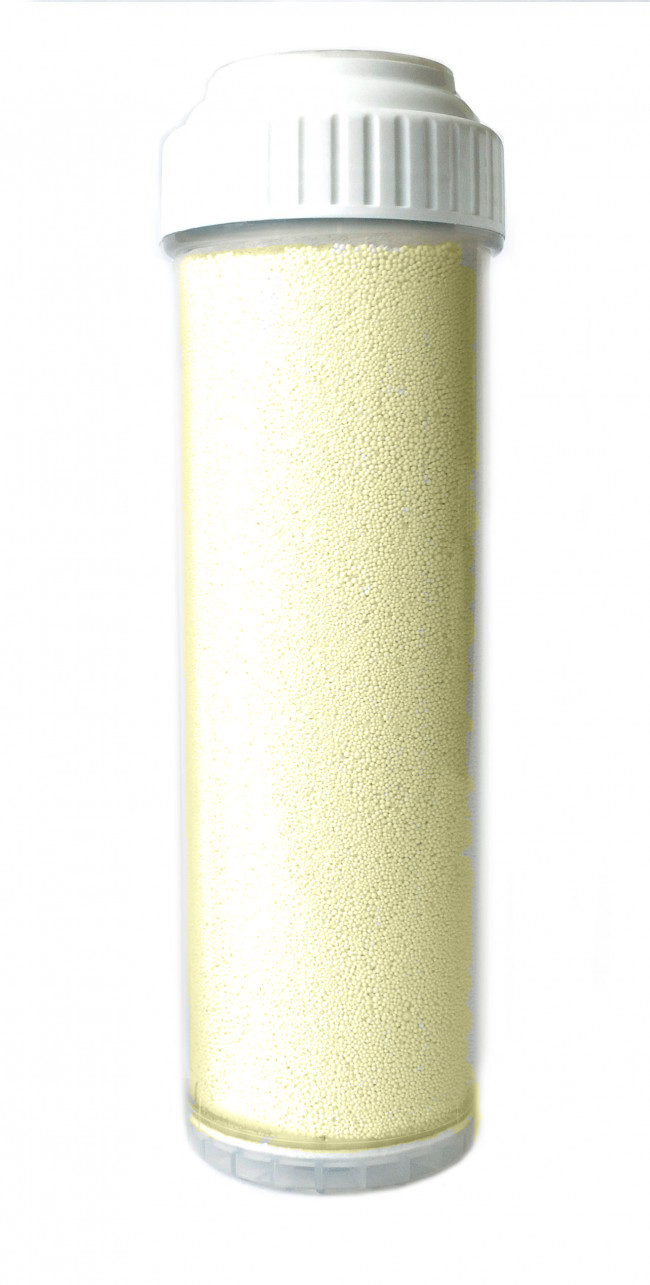 Nr 1 Nitrate Water Filter Replacement Cartridge Cuzn Water Filters