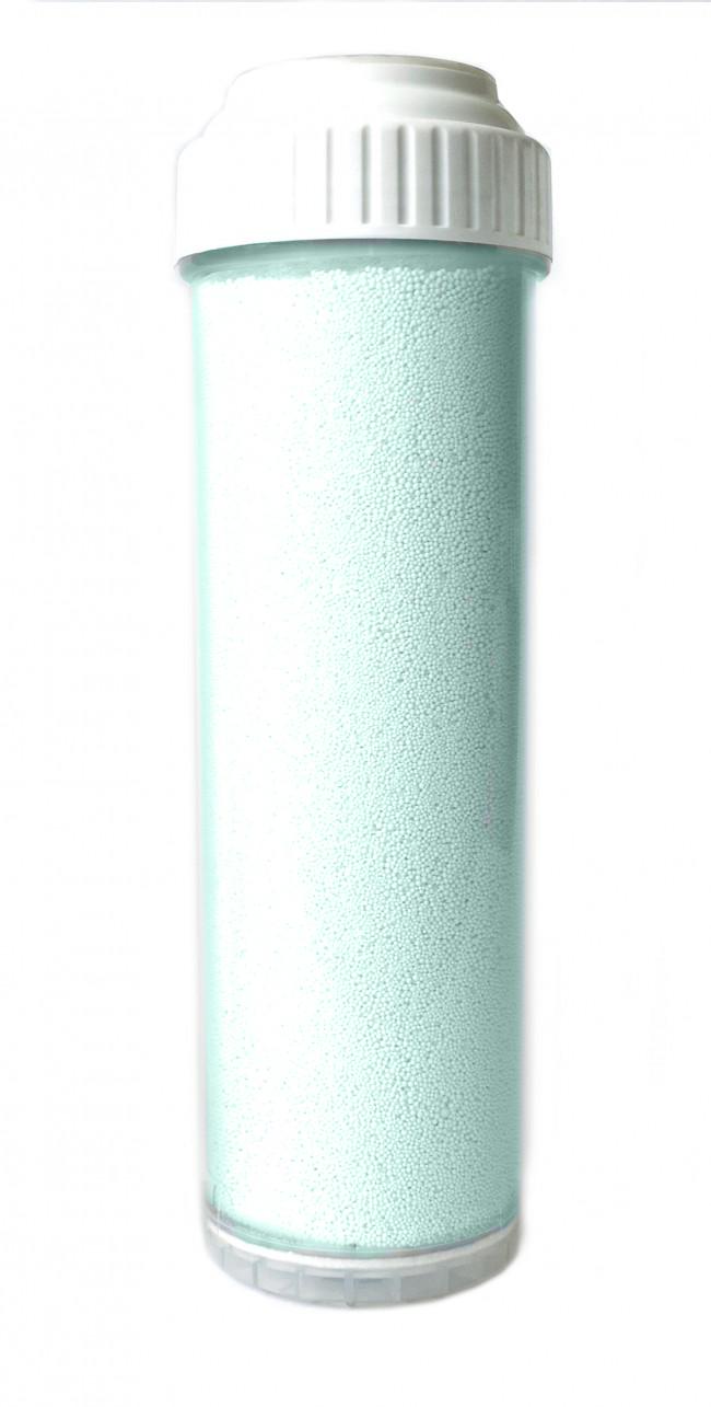 Zr 1 Zeolite Water Filter Replacement Cartridge Cuzn