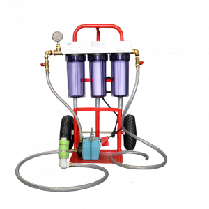 CoolCon3 Machine Coolant Filtration Systems