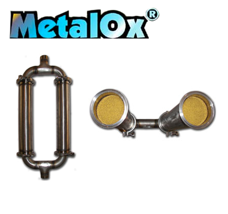 MetalOx Profile