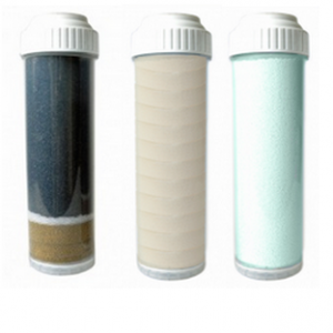 Specialty Replacement Cartridges (for UC-2K Dual & UC-3K Triple Cartridge Systems)