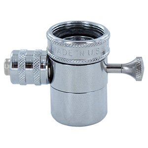 Kitchen Faucets, Filter Parts & Accessories