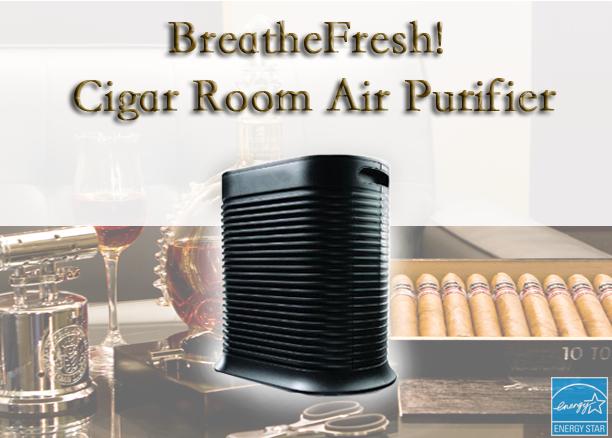 breathefresh the best cigar room air purifier cuzn water filters