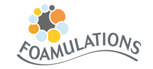 Foamulations Logo