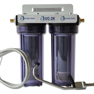 Under Counter Water Filters